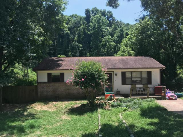 9035 Wooten Rd, Chattanooga, TN 37416 (MLS #1284726) :: Denise Murphy with Keller Williams Realty