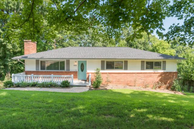 5526 Crestview Dr, Hixson, TN 37343 (MLS #1284747) :: Denise Murphy with Keller Williams Realty