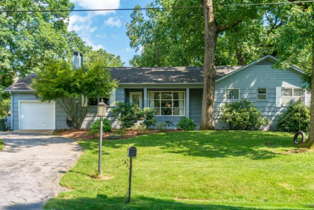 216 Dawn St, Signal Mountain, TN 37377 (MLS #1284748) :: Keller Williams Realty | Barry and Diane Evans - The Evans Group