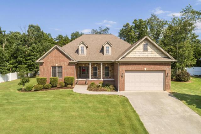 315 NE Covenant Dr, Cleveland, TN 37323 (MLS #1284758) :: The Robinson Team