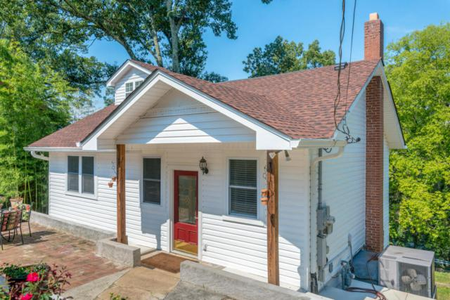 511 Crewdson St, Chattanooga, TN 37405 (MLS #1284759) :: The Mark Hite Team
