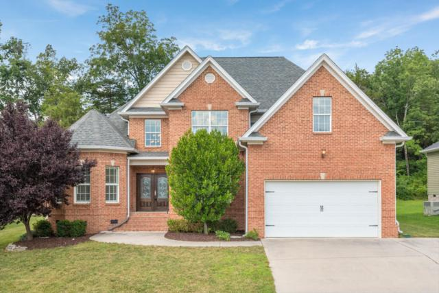 8899 Sunridge Dr, Ooltewah, TN 37363 (MLS #1284760) :: The Mark Hite Team