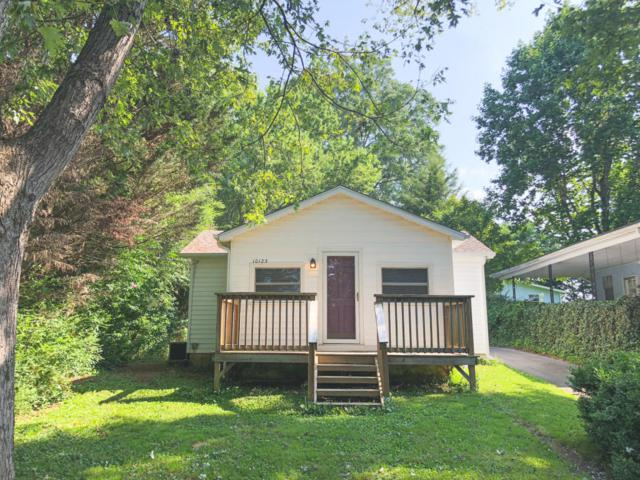 10123 College Hill Rd, Ooltewah, TN 37363 (MLS #1284772) :: Denise Murphy with Keller Williams Realty