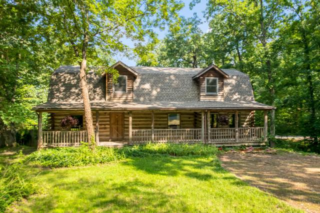 1809 Sunshine Ln #34, Signal Mountain, TN 37377 (MLS #1284783) :: Chattanooga Property Shop