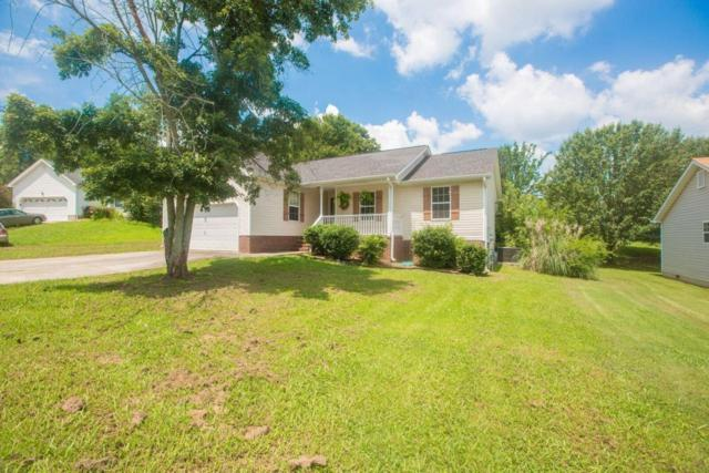 102 Night Shade Ln, Ringgold, GA 30736 (MLS #1284787) :: Denise Murphy with Keller Williams Realty