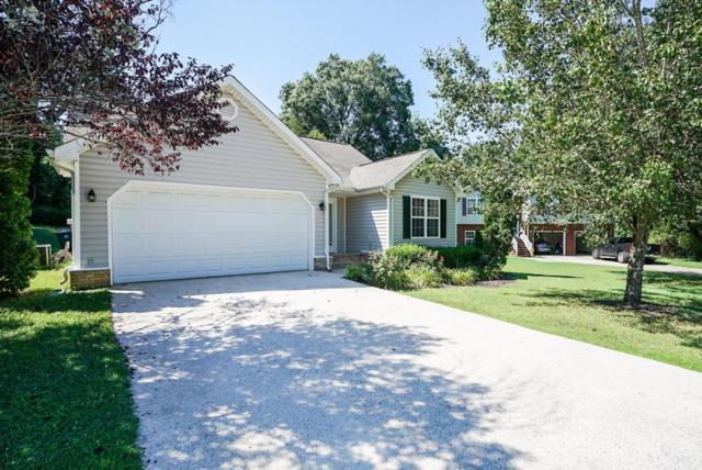 7125 Tyner Crossing Dr, Chattanooga, TN 37421 (MLS #1284795) :: Keller Williams Realty | Barry and Diane Evans - The Evans Group