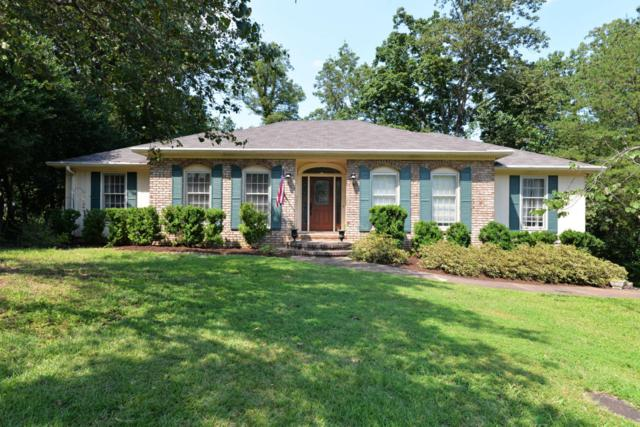 5808 N Park Rd, Hixson, TN 37343 (MLS #1284800) :: Denise Murphy with Keller Williams Realty