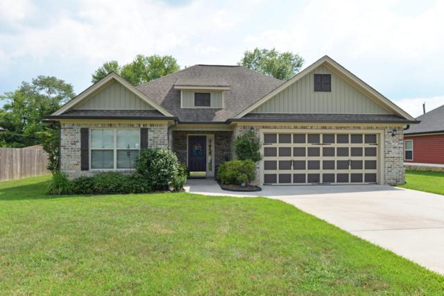 3324 Willow Lake Cir, Chattanooga, TN 37419 (MLS #1284808) :: The Mark Hite Team