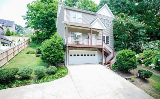 1700 Knickerbocker Ave, Chattanooga, TN 37405 (MLS #1284811) :: The Edrington Team