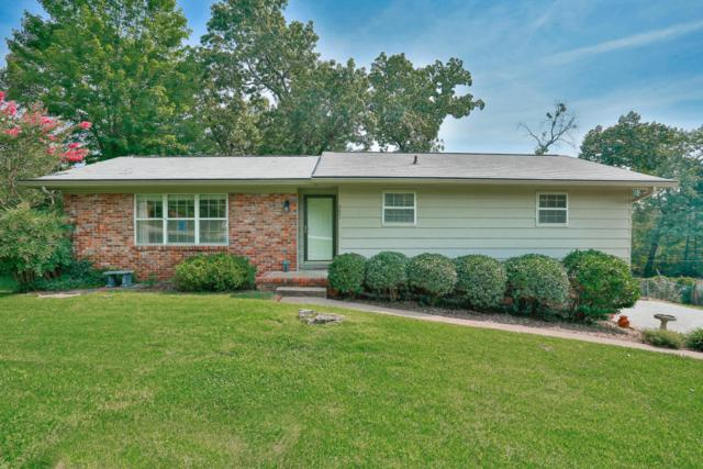 4621 Cloverdale Loop, Hixson, TN 37343 (MLS #1284821) :: Denise Murphy with Keller Williams Realty