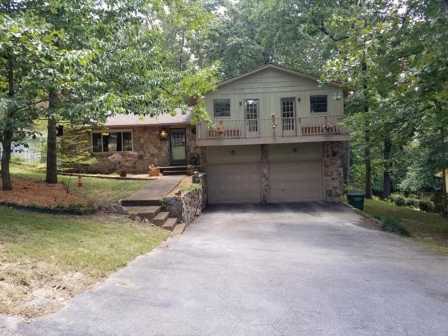 5308 Country Village Dr, Ooltewah, TN 37363 (MLS #1284831) :: Denise Murphy with Keller Williams Realty