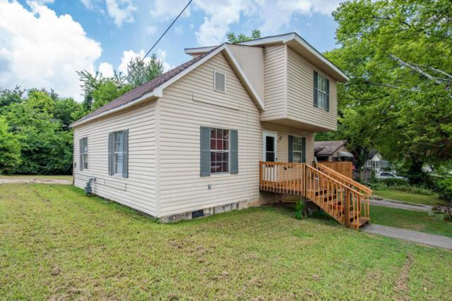 31 Maryland St, Chattanooga, TN 37405 (MLS #1284835) :: The Edrington Team