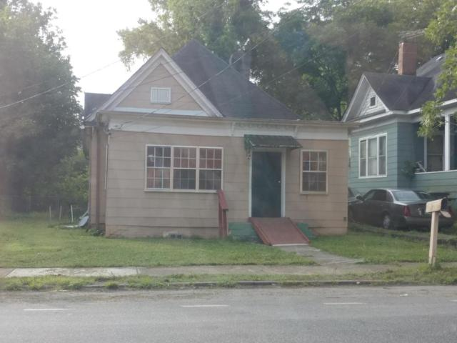 2708 N Chamberlain Ave, Chattanooga, TN 37406 (MLS #1284853) :: Denise Murphy with Keller Williams Realty