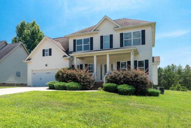10898 Thatcher Crest Dr, Soddy Daisy, TN 37379 (MLS #1284855) :: The Robinson Team