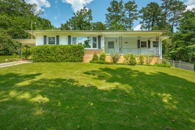 2589 Avalon Cir, Chattanooga, TN 37415 (MLS #1284865) :: Denise Murphy with Keller Williams Realty