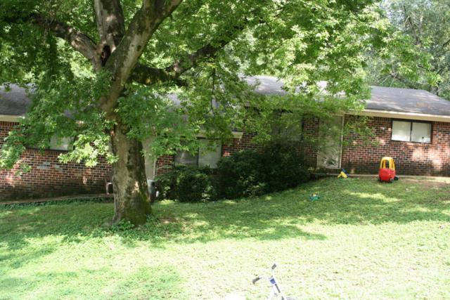 7623 Bishop Dr, Chattanooga, TN 37416 (MLS #1284871) :: Denise Murphy with Keller Williams Realty