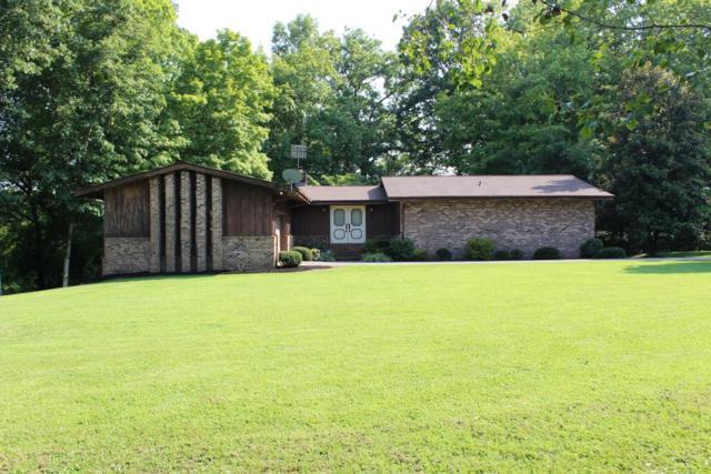 501 Church Ln, Decatur, TN 37322 (MLS #1284879) :: Denise Murphy with Keller Williams Realty