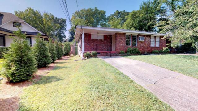 904 Tremont St, Chattanooga, TN 37405 (MLS #1284888) :: The Edrington Team
