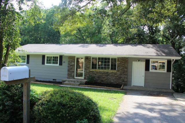 7725 Basswood Dr, Chattanooga, TN 37416 (MLS #1284893) :: The Robinson Team