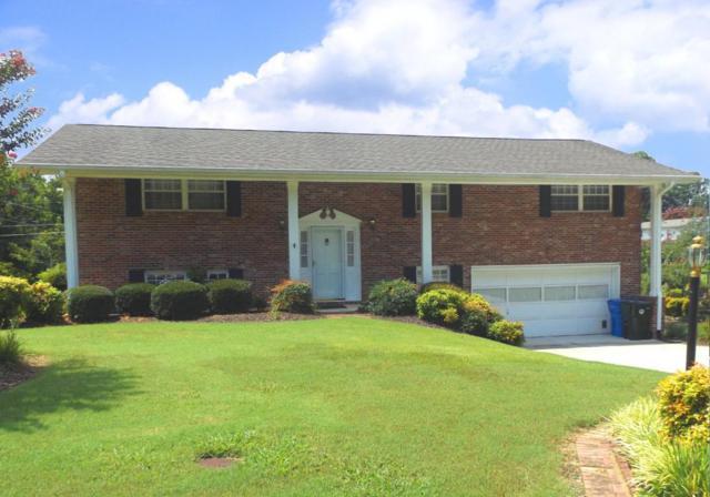 1221 Radmoor Ln, Chattanooga, TN 37421 (MLS #1284920) :: The Edrington Team