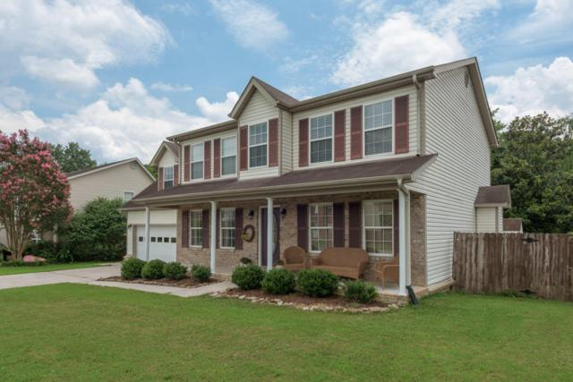 1651 Chase Meadows Cir, Hixson, TN 37343 (MLS #1284944) :: Keller Williams Realty | Barry and Diane Evans - The Evans Group