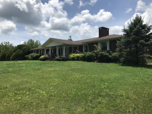 7735 Highway 108, Whitwell, TN 37397 (MLS #1284945) :: The Robinson Team