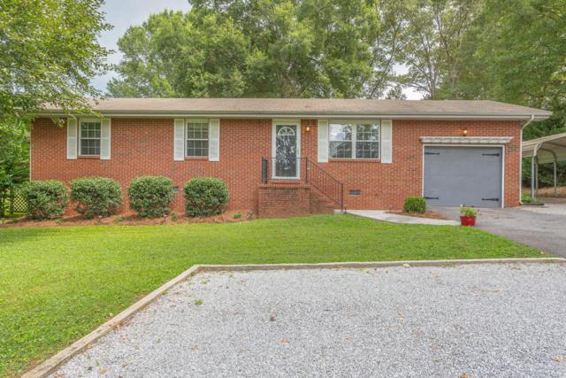 403 Kay Conley Rd, Rock Spring, GA 30739 (MLS #1284948) :: The Mark Hite Team