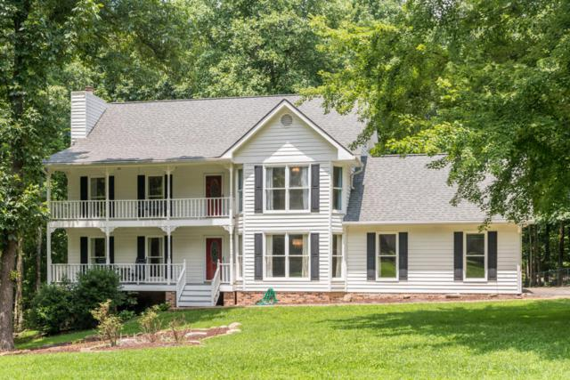 3106 Bee Tree Ln, Signal Mountain, TN 37377 (MLS #1284960) :: Chattanooga Property Shop