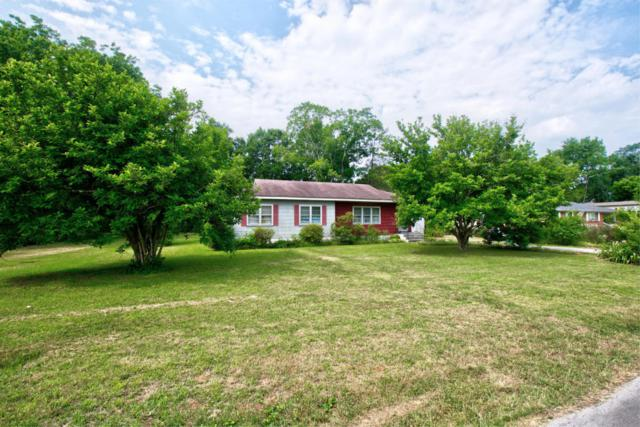 5414 Weaver St, Chattanooga, TN 37412 (MLS #1284964) :: The Edrington Team