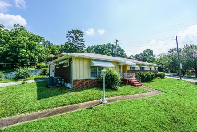 3601 Claremont Ave, Chattanooga, TN 37412 (MLS #1284968) :: The Edrington Team