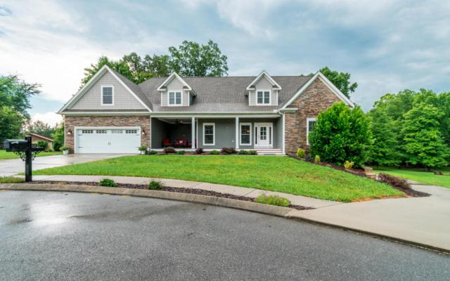 252 NW Twin Creeks Dr, Cleveland, TN 37312 (MLS #1284969) :: The Robinson Team
