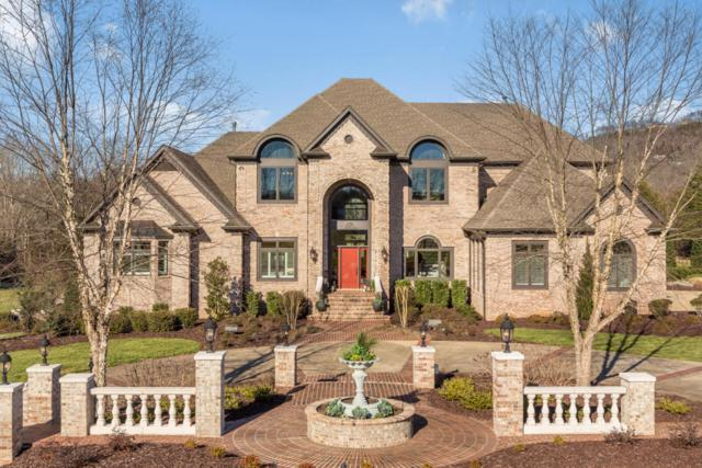 9719 Mountainaire Dr, Ooltewah, TN 37363 (MLS #1284973) :: Chattanooga Property Shop