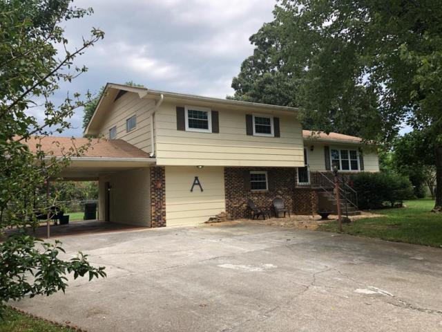 342 Serena Dr, Hixson, TN 37343 (MLS #1284980) :: Chattanooga Property Shop