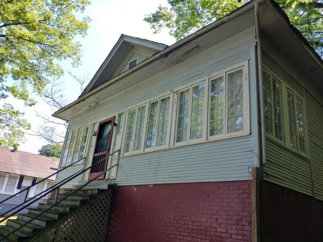 1924 N Chamberlain Ave, Chattanooga, TN 37406 (MLS #1284994) :: The Mark Hite Team