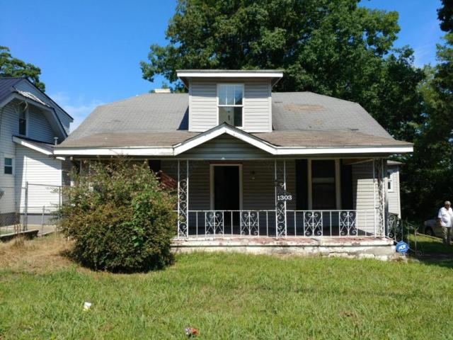 1303 N Chamberlain Ave, Chattanooga, TN 37406 (MLS #1285002) :: Chattanooga Property Shop