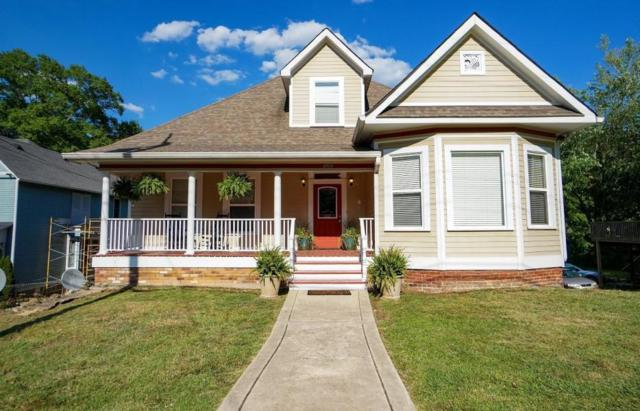 4304 St Elmo Ave, Chattanooga, TN 37409 (MLS #1285003) :: The Robinson Team