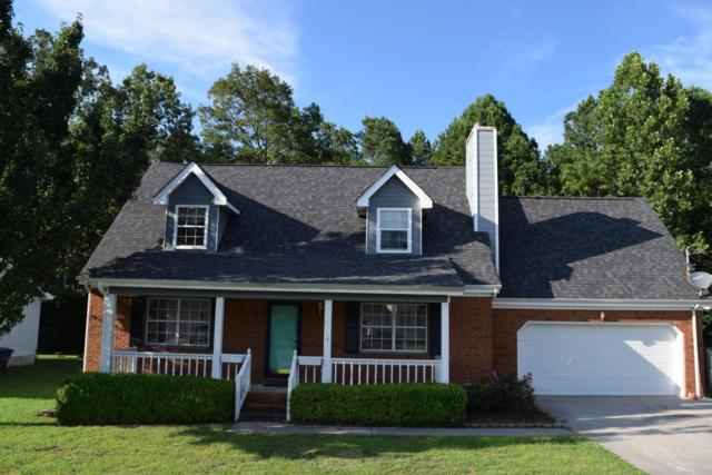 8614 Oak View Dr, Chattanooga, TN 37421 (MLS #1285022) :: The Edrington Team