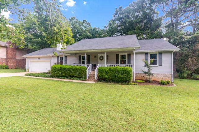 5009 Montcrest Dr, Chattanooga, TN 37416 (MLS #1285029) :: Keller Williams Realty | Barry and Diane Evans - The Evans Group