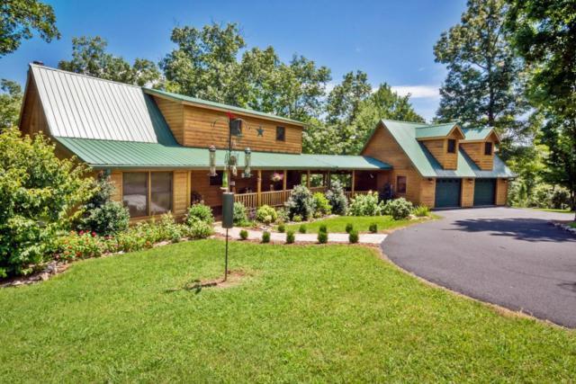 45 Deep Woods Dr, Dunlap, TN 37327 (MLS #1285037) :: Keller Williams Realty | Barry and Diane Evans - The Evans Group