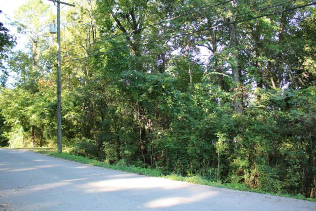 7 Frawley Rd Lot 1, Chattanooga, TN 37412 (MLS #1285038) :: The Mark Hite Team