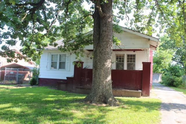 5610 Old Mission Rd, Chattanooga, TN 37411 (MLS #1285040) :: The Edrington Team