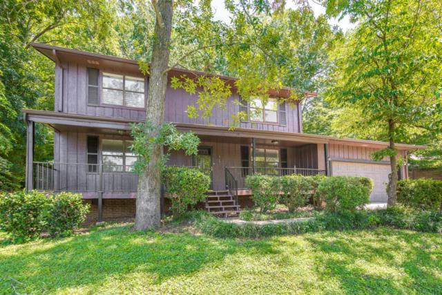89 Ridgewood Tr, Ringgold, GA 30736 (MLS #1285050) :: Chattanooga Property Shop