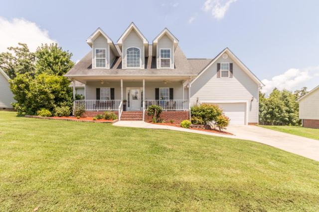 806 Spring Meadows Dr, Ringgold, GA 30736 (MLS #1285075) :: Keller Williams Realty | Barry and Diane Evans - The Evans Group