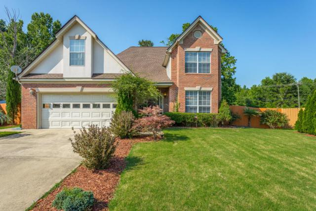 1431 Chase Meadows Cir, Hixson, TN 37343 (MLS #1285080) :: Keller Williams Realty | Barry and Diane Evans - The Evans Group