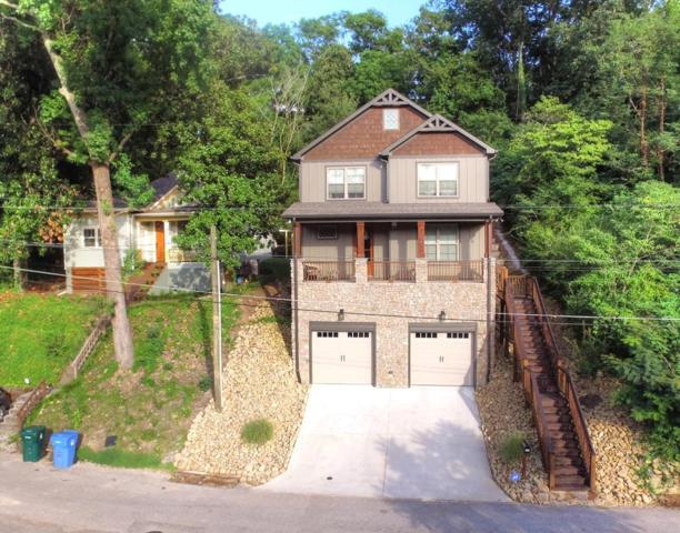 408 Thompson St, Chattanooga, TN 37405 (MLS #1285081) :: Keller Williams Realty | Barry and Diane Evans - The Evans Group