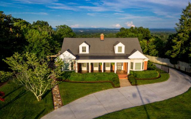 584 S Crest Rd, Chattanooga, TN 37404 (MLS #1285086) :: The Robinson Team