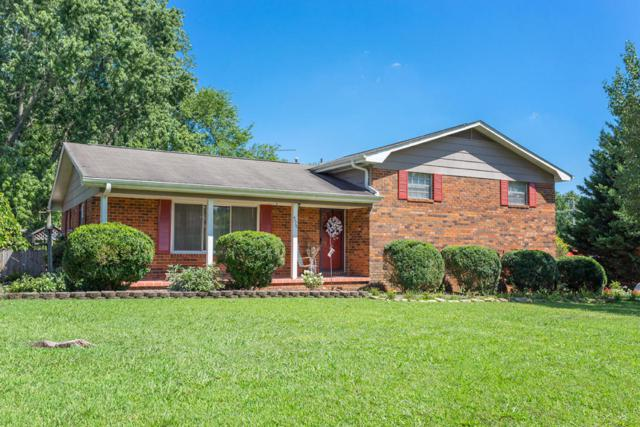 4776 NW Meadow Ave, Cleveland, TN 37312 (MLS #1285106) :: Keller Williams Realty | Barry and Diane Evans - The Evans Group