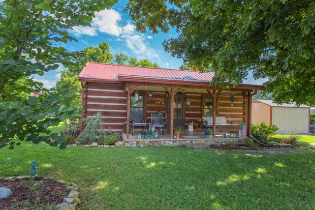 1745 NE 31st St, Cleveland, TN 37323 (MLS #1285112) :: Keller Williams Realty | Barry and Diane Evans - The Evans Group
