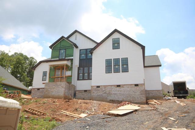 7616 Peppertree Dr Lot #64, Ooltewah, TN 37363 (MLS #1285127) :: The Robinson Team