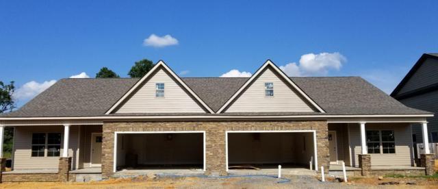 20 Peachstone Ln #6, Rossville, GA 30741 (MLS #1285138) :: Chattanooga Property Shop